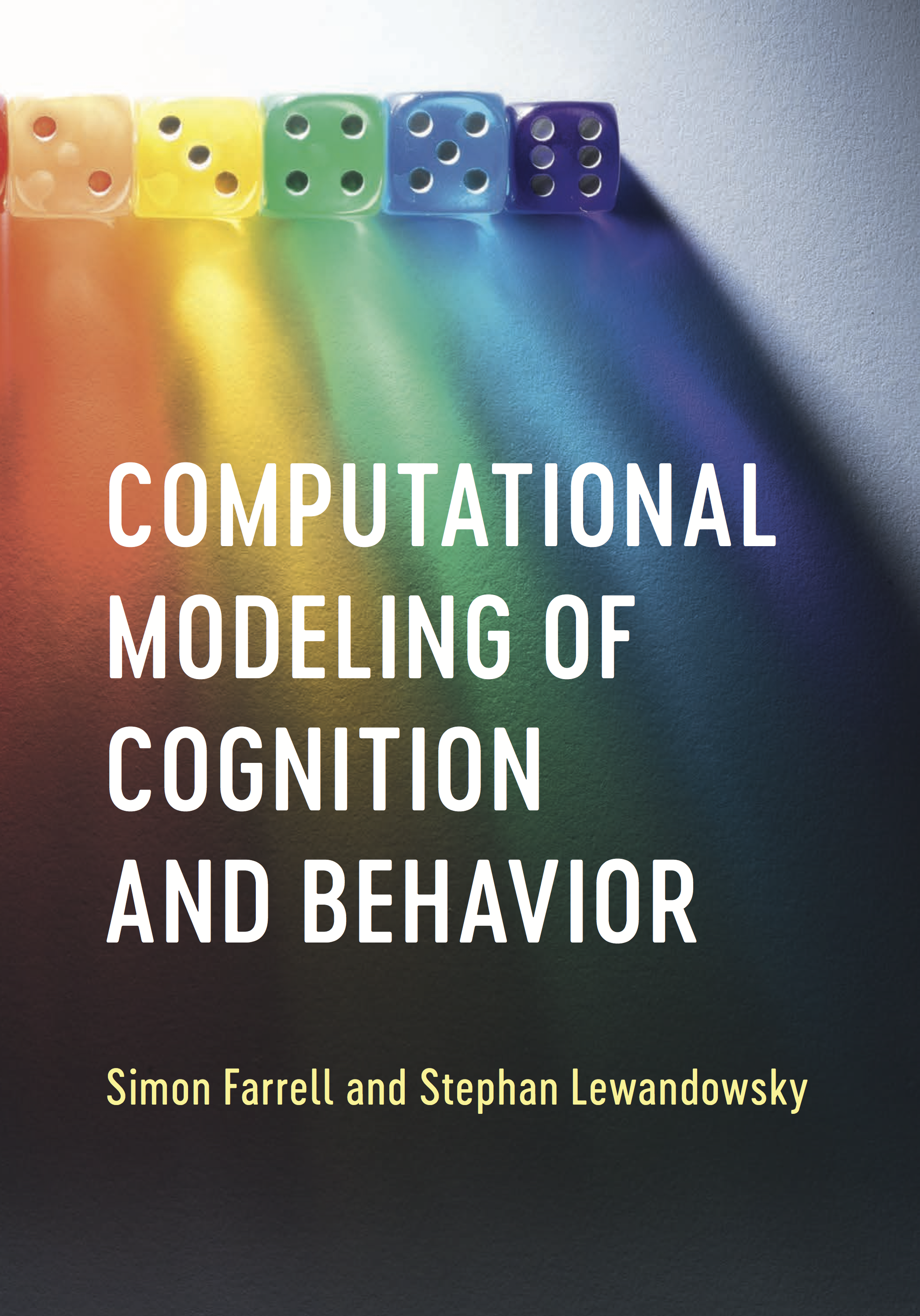 Computational Modeling of Cognition and Behavior logo